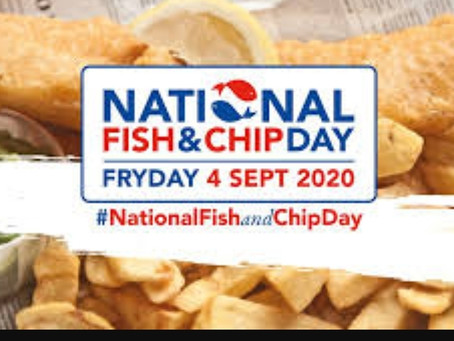 National Fish and Chips Day