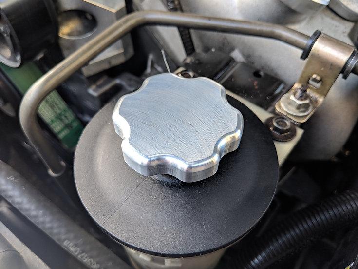 Billet Power Steering Cap