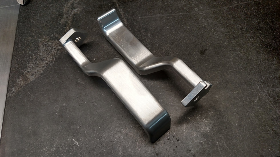 BILLET DOOR HANDLES