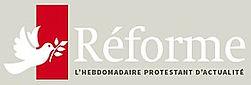 280px-Logo-Réforme-Journal.jpg
