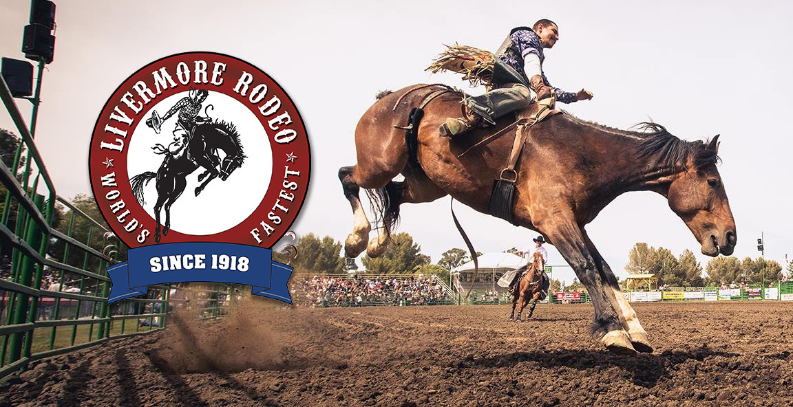 2020 Livermre Rodeo Events