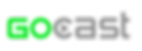 Gocast Logo TYPE No R.png