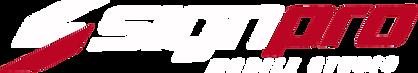 SignPro Mobile Studio Logo