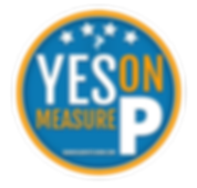 Yes On P Logo.png