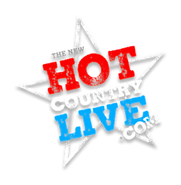 Hot Country Live Logo Brand