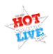 Hot Country Live logo link to home page