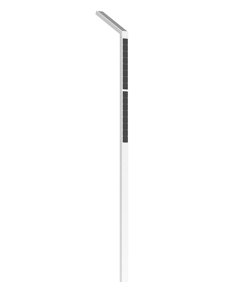 EnGo Slim Solar Street light