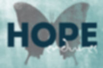 Hope is a key element in recovery from mental illness