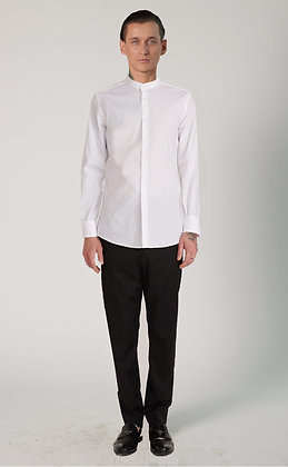 Neo Classic Bottom up Shirt