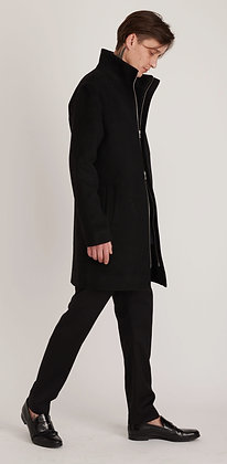 Neo Black Coat