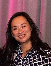 Infinity Project President Irene Kao