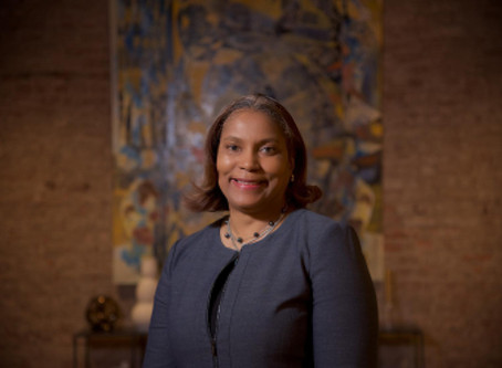 The Infinity Project Celebrates Attorney Gloria Stamps-Smith