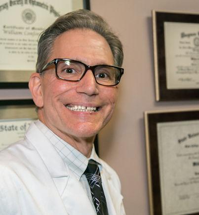 Dr. William Conforti, OD.