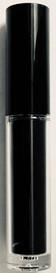 Flasche Klarglas mit Schraibverschluss WEISS 10ml