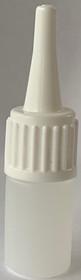 Glue (Kleber) Flaschen - NATUR  - Deckel