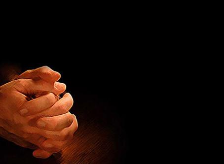 The Morning Devotional: Matthew 5:4
