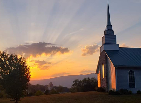 Worship: Lord's Day, October 6, 2019