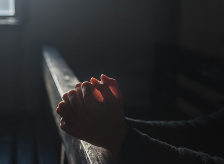 Daily Prayer for August 11, 2020