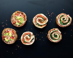 Lavash - Armenian Bread