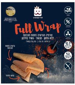 Full Wrap