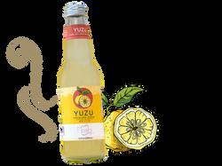 Original Yuzu Sparkling Drink