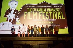 2013 MKE Film Fest