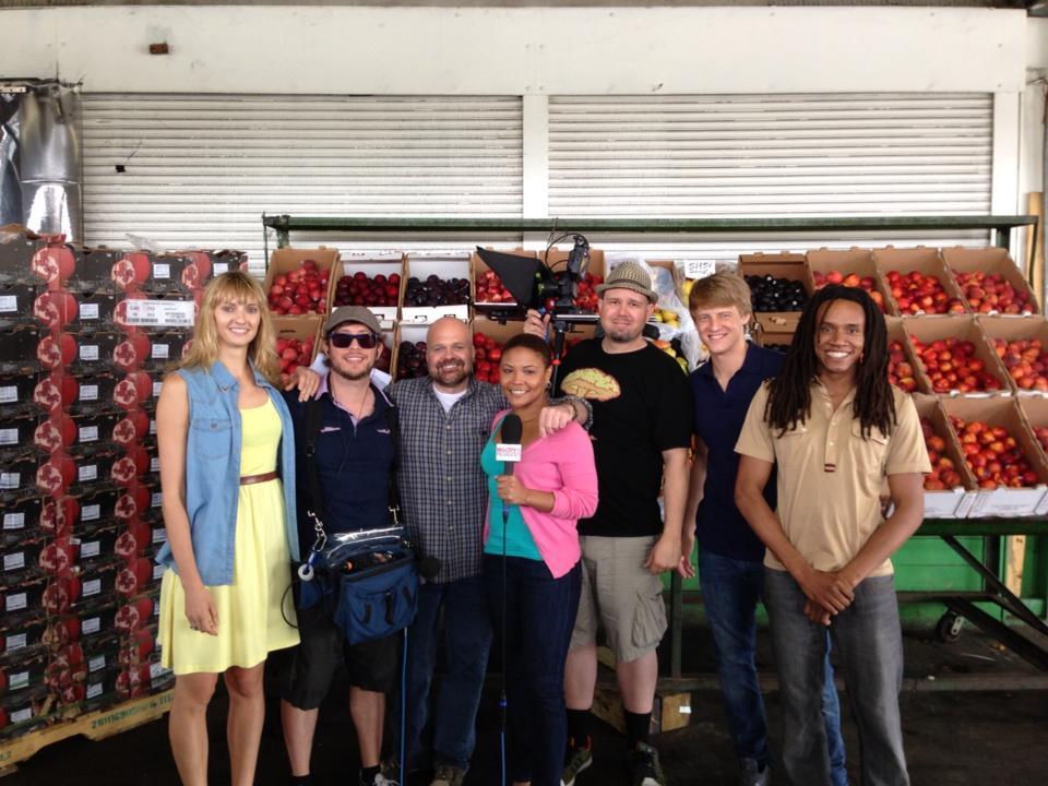 """Cast & Crew of """"BCPNYC"""""""