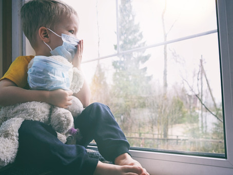 Children's Well-being During the COVID-19 Pandemic