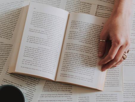 ¿Qué es la página de créditos de un libro?