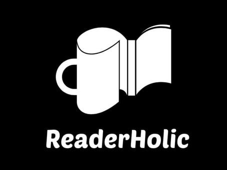 Conoce a ReaderHolic: un servicio de cajas literarias boricua