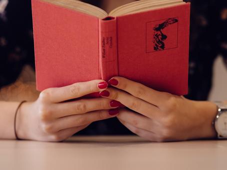 ¿Cómo se publica un libro?