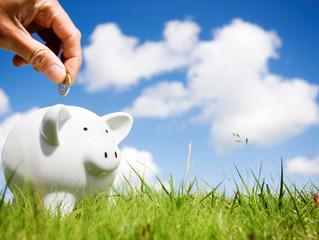 Ayuda a ahorrar dinero en tus facturas de electricidad