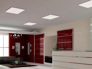 Ventajas y aplicaciones del panel LED