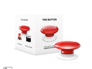 Llega el 'The Button by Fibaro'