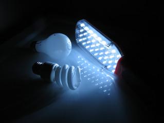 8 motivos por los que deberías tener luces LED en casa