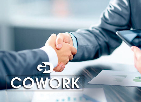 Plan Cowork - Grupo Deled