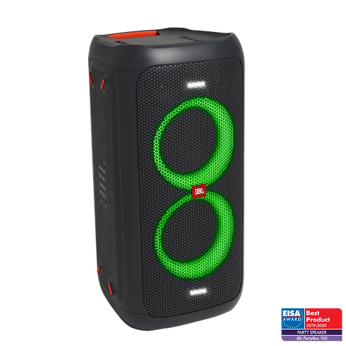 JBL Partybox 100 bluetooth