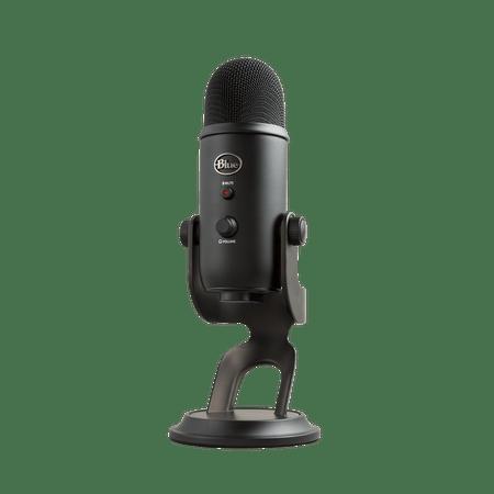 Logitech  Blue Microphone Yeti X USB
