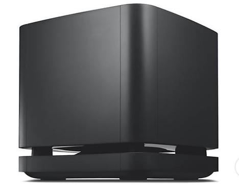Bose bajo subwoofer Modulo  500. Compatible barra 500 / 700