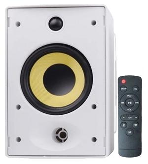 Audio Master IA-550W Parlante Wi Fi Par
