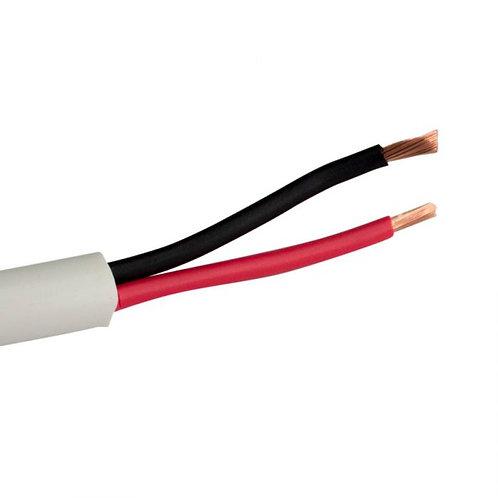 SCP Cable para parlante profesional calibre 14 libre de oxígeno