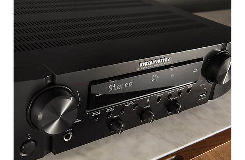 Marantz Receptor NR1200 estéreo Wi Fi, HDMI