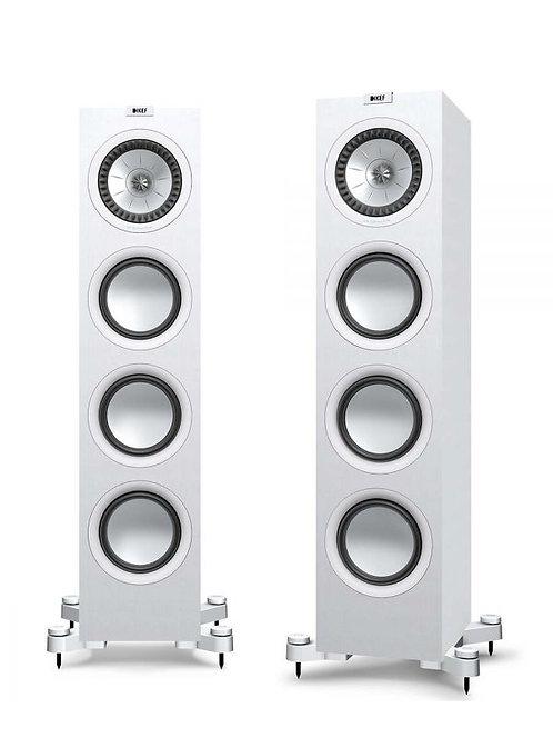Kef  parlantes tipo torre Q750 Unidad