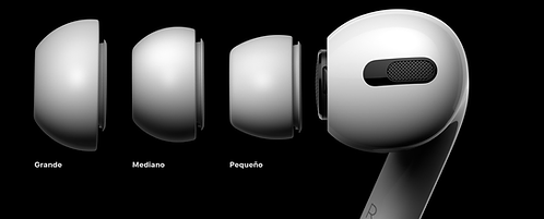 Apple air pods pro audífonos bluetooth