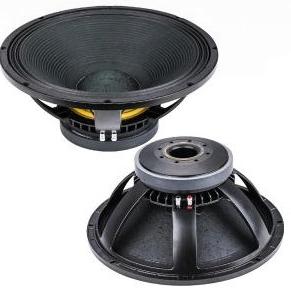 Bajo 15 pulgadas Audio Master 600 W 15TBX100