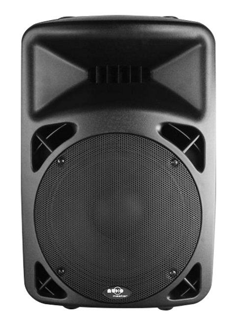 Audio Master ME155A-UEEBF  Caja amplificada 15 pulgadas