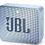 Thumbnail: JBL Go 2 parlante portátil bluetooth Go 2