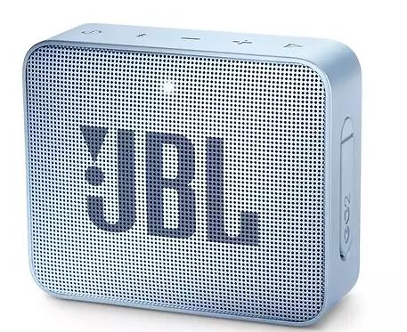 JBL Go 2 parlante portátil bluetooth Go 2