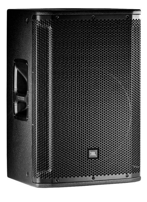 "JBL SRX815P caja amplificada 15"""