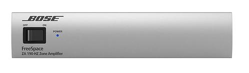 Bose ZA190H Free space amplificador